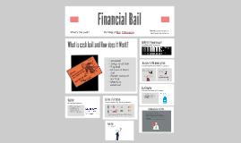 Cash Bail System