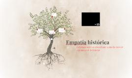 Empatía histórica