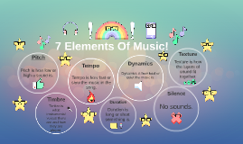 7 Elements Of Music!