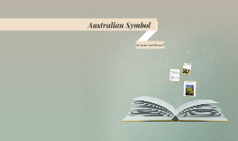 Australian Symbol
