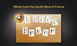 Wines from the South West of France