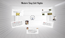 Copy of Modern Day Civil Rights