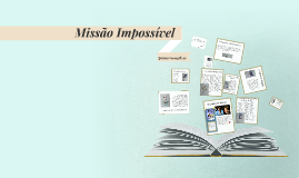 Copy of Missão Impossível