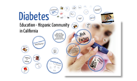 Patient Teaching - Diabetes for Spanish Speaking Patients
