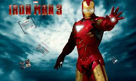 Iron Man es un superhéroe que aparece en los cómics publicad