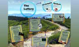Copy of The Lottery - Symbolism & Archetypes