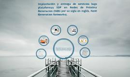 Entrega Final proyecto Redes NGN