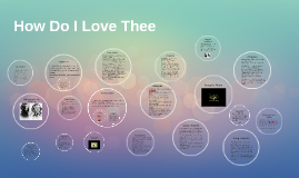 Copy of How Do I Love Thee