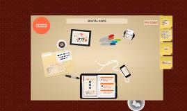 Présentation Digital Game