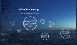 Life of pi summary by charlotte kennett on prezi for Life of pi explained