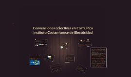 Copy of Trabajo Convenciones
