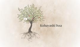 Kobayashi Issa's Haikus