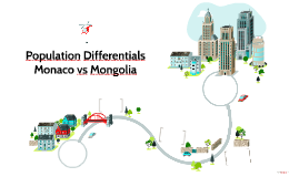 Population Differentials