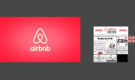 AirBnB Newspaper Presentation