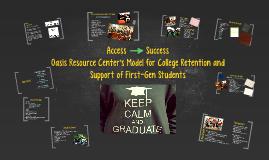Access       Success