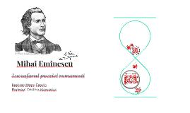 Copy of Mihai Eminescu