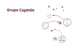 Grupo Caymán