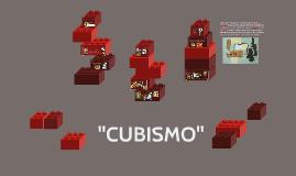 "Copy of ""CUBISMO"""