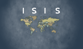 Copy of       ISIS