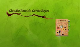 Claudia Patricia Cortés Reyes