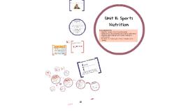 Unit 11: Sports Nutrition - Assignment 1 - DAL