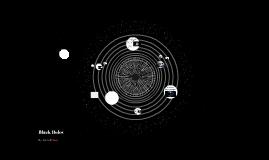 Intro to Black Holes