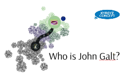 Who is John Galt?