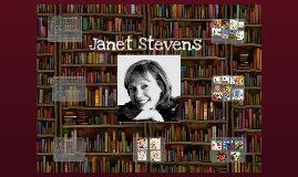 Janet Stevens