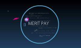 Behind the Scenes: Merit Pay