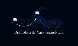 Domótica & Nanotecnología