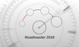 Roadmaster 2016