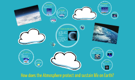Copy of How does the atmosphere protect and sustain life on Earth?