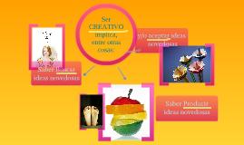La Adaptabilidad y Creatividad _01