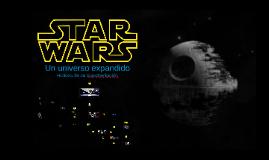 Star Wars. Un Universo Expandido