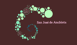 San José de Anchieta .