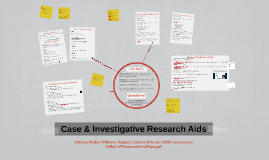 Case Research - Short