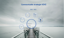 Communicatiestrategie VZVZ