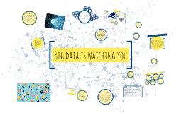 Big Data e Educação