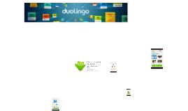 Duolingo Presentation