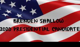 BRENDEN SHALLOW