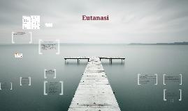 Eutanasi