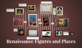 Renaissance Figures