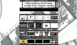 Filmművészet és filmzene