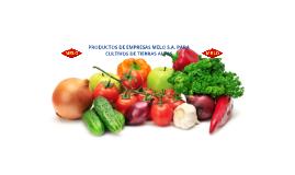 PRIMER CONGRESO HORTICOLA DE TIERRAS ALTAS