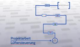 Lüfter Projektarbeit 2BKIK2 - 2015