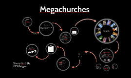 Megachurches