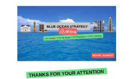 Copy of Airbnb blue ocean strategy