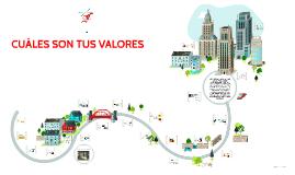 Copy of CUÁLES SON TUS VALORES