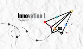 Intro til Innovation