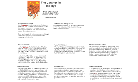 The Catcher in